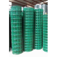 Welded Fence Mesh / Fence Netting